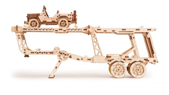 Reasons to Choose UGears For Wooden Toys