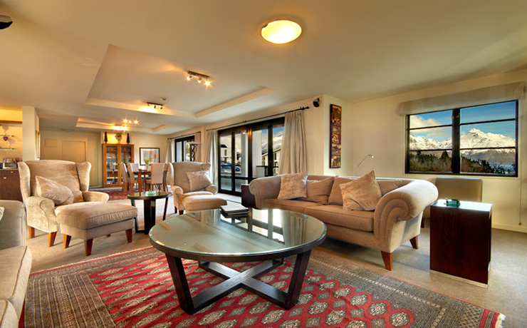 3 Top Benefits of Lodging in Queenstown Serviced Apartments