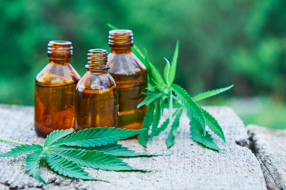 Good benefits of making use of CBD oil
