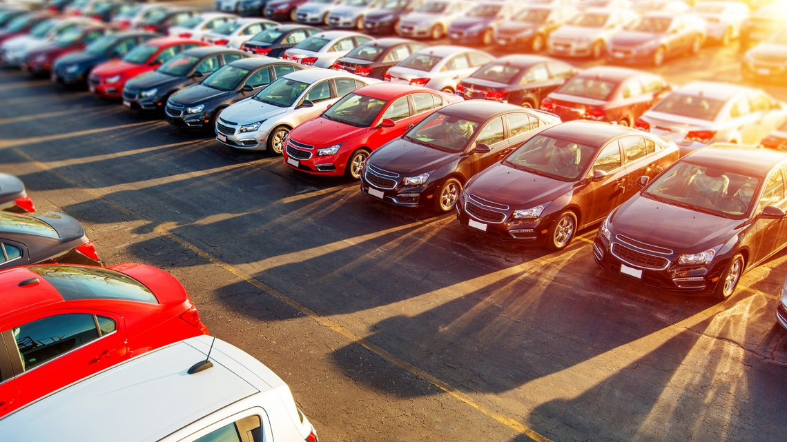 What are the advantages of buying a used car?