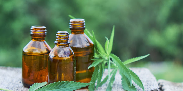 Using CBD Cream to Relief Body Pain