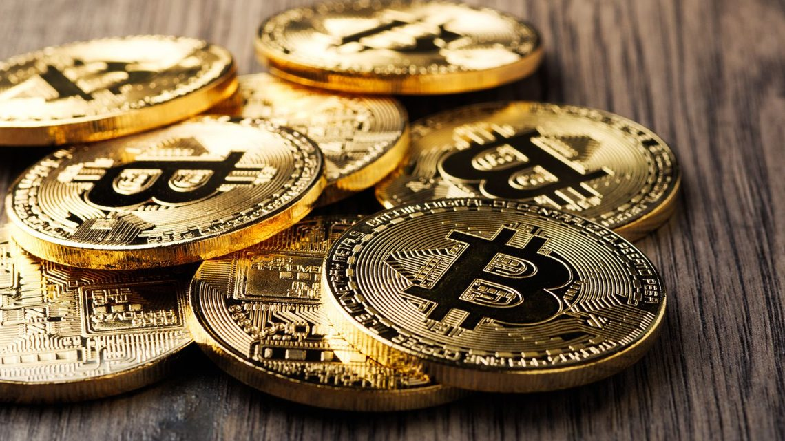 Value of Bitcoin presently
