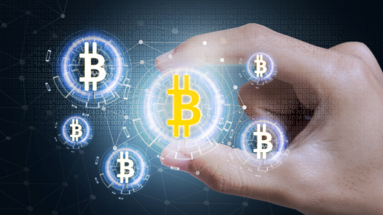 What Is Bitcoin Price In Today's Time And How It Works
