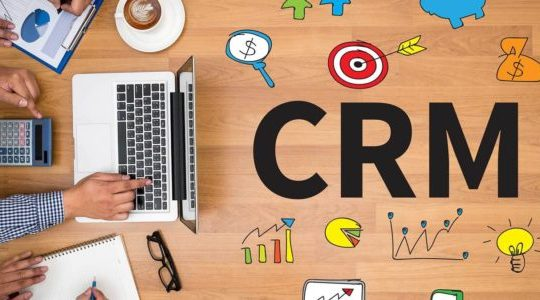 CRM Solution for Manufactures