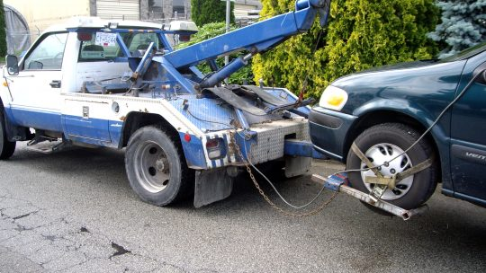 Scrap car removal – Benefits to know