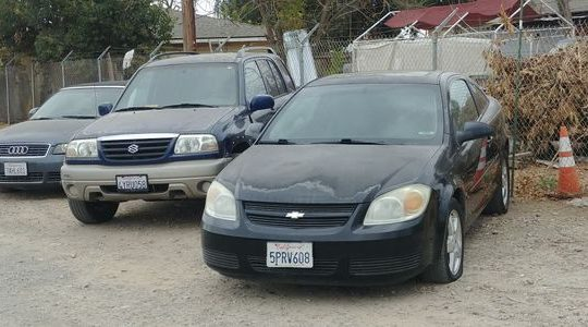Buy The Used Cars In El Cajon At Best Prices And Easily Get Your Hands On Them
