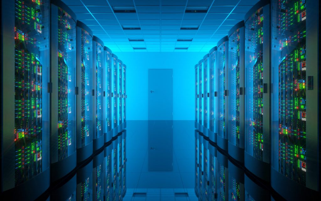 Top reasons for network server outage